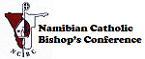 Namibia Catholic Bishop's Conference Logo